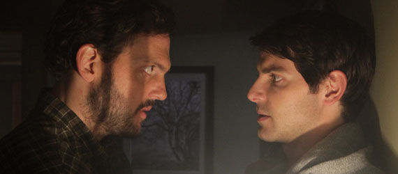 grimm nbc 2011 Fall Television Preview