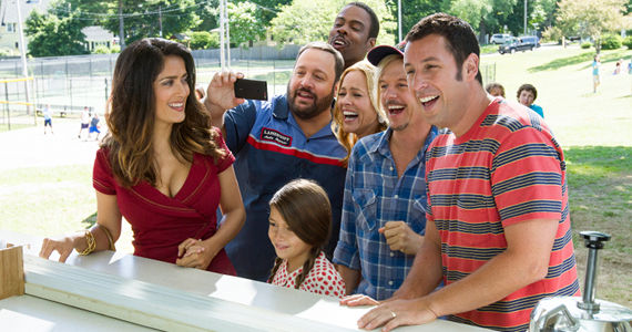grown ups 2 Screen Rants 2013 Summer Movie Preview