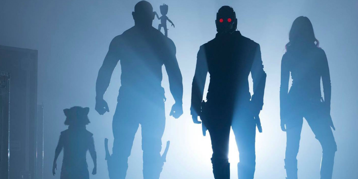 Guardians of the galaxy 2 official cast amp teaser image revealed