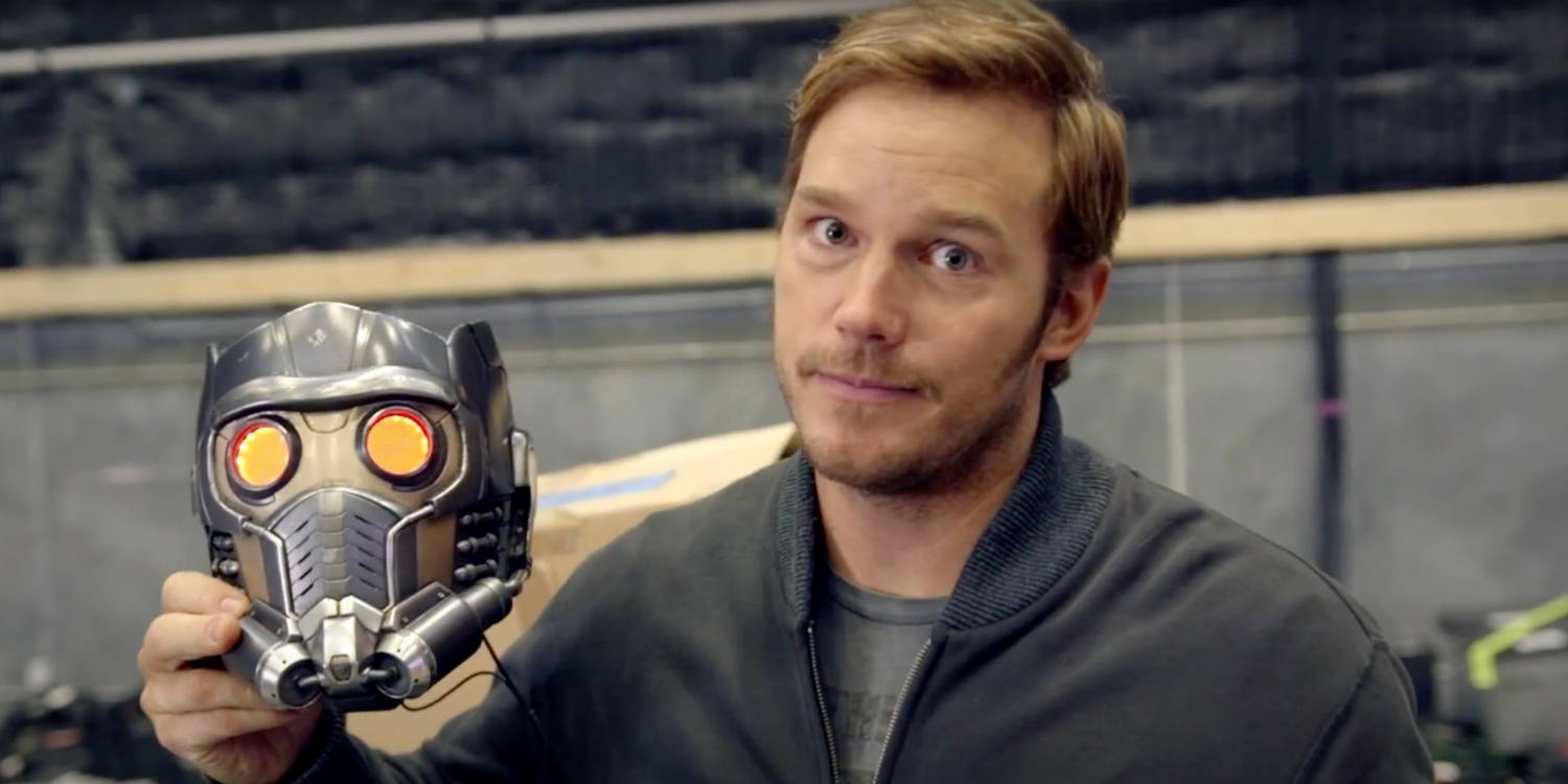 Guardians of the Galaxy 2 Set Visit Contest Announced by ...