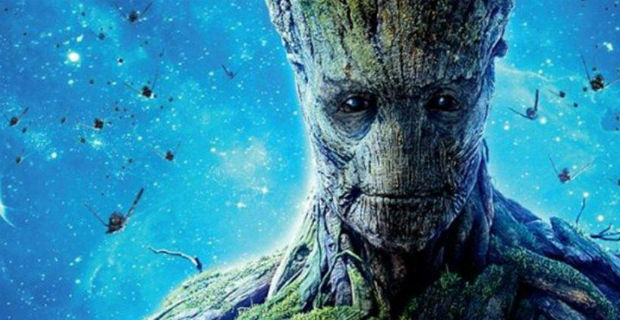 Guardians of the galaxy credits scene officially released online