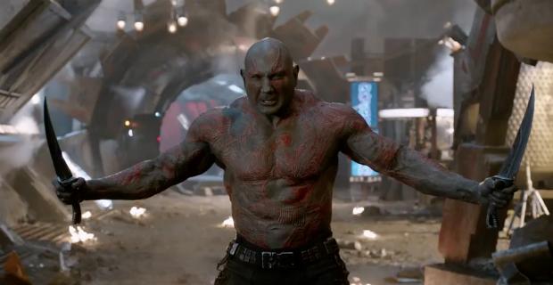 """Résultat de recherche d'images pour """"GotG Drax"""""""