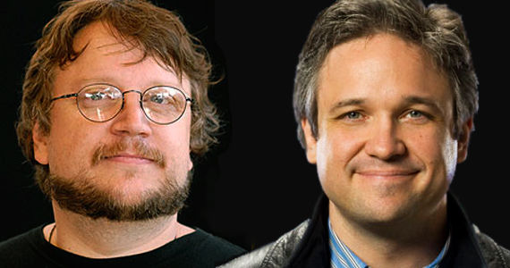 guillermo del toro david eick Guillermo del Toro and David Eick Team Up for New Hulk TV Show