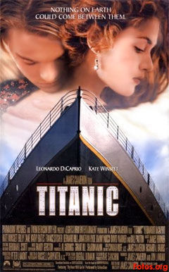 guilty pleasure titanic SR Pick: Our Favorite Guilty Pleasure Movies