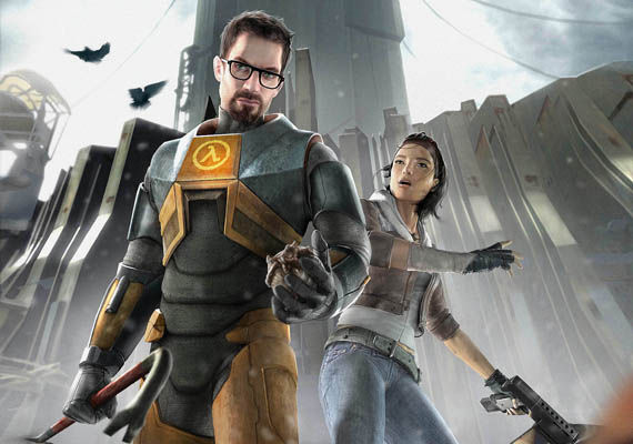 half life movie gordon freeman Valve Experimenting With Making Half Life Movie