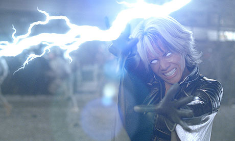 halle berry1 X Men: Days of Future Past: Halle Berry Says Storm is Integral But Wont Fly or Fight