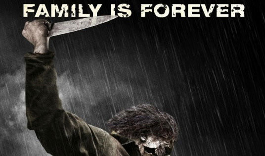 halloween 2 poster header2 New Poster & Trailer For Rob Zombies Halloween 2