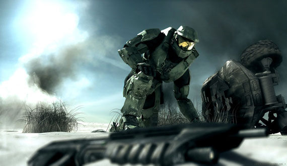halo live action movie Halo Fan Film Operation Chastity Headed to Machinima