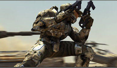 halo movie 01 Is There Any Progress On The Halo: Fall Of Reach Movie?
