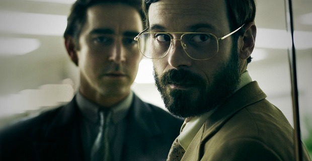 halt and catch fire joe gordon Halt and Catch Fire Series Premiere Review