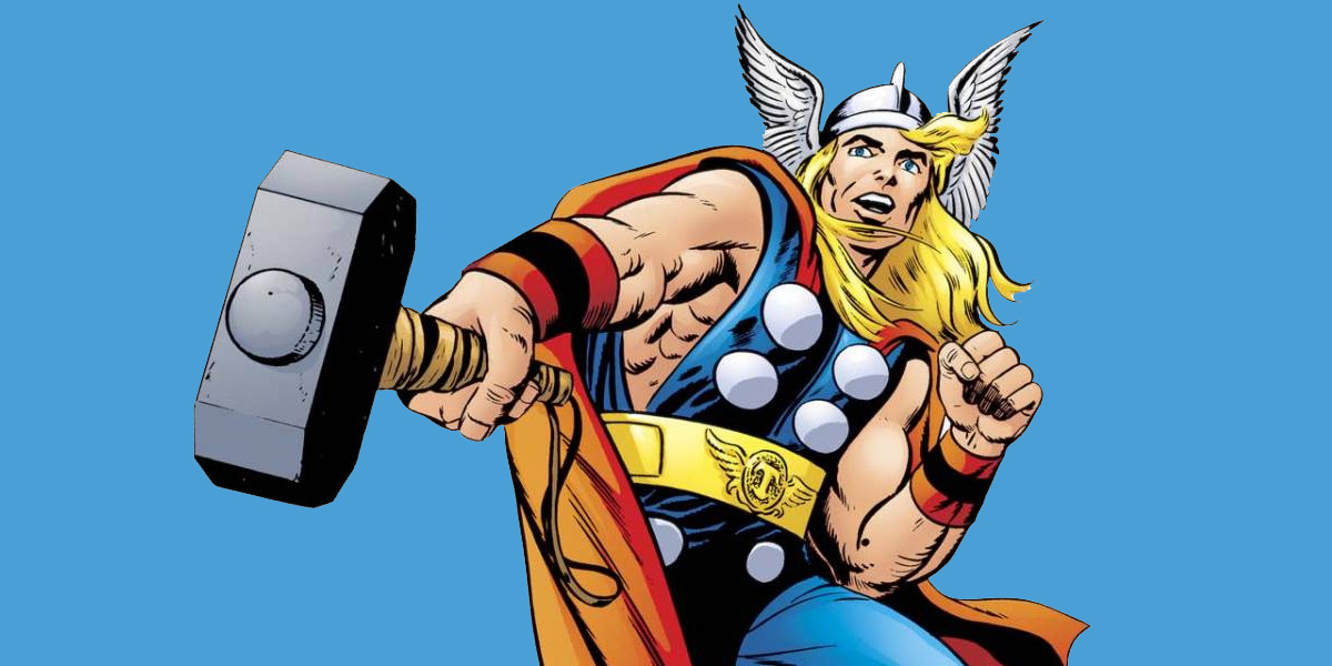 15 characters who have lifted thor s hammer screen rant