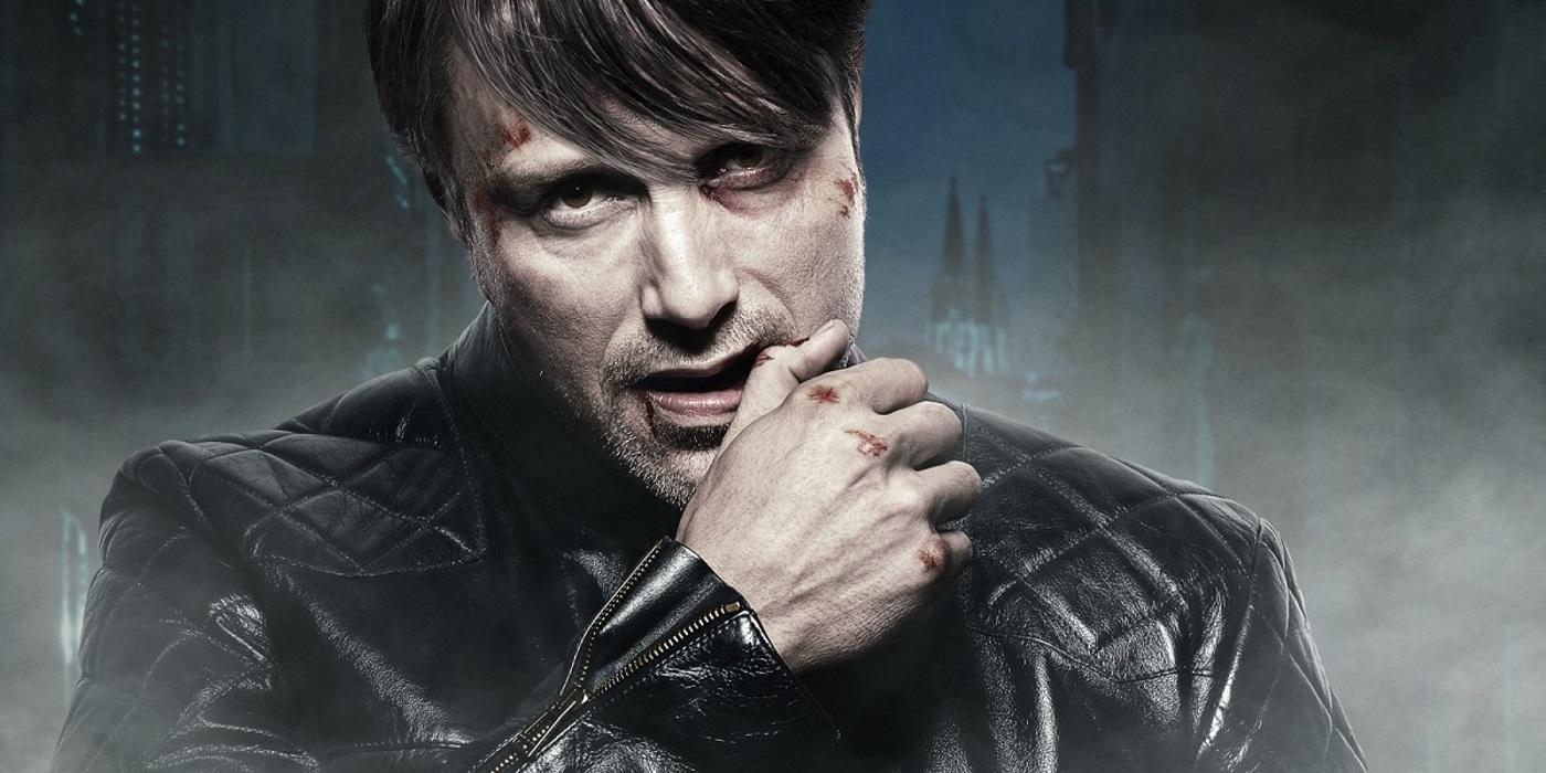 Hannibal Trilogie