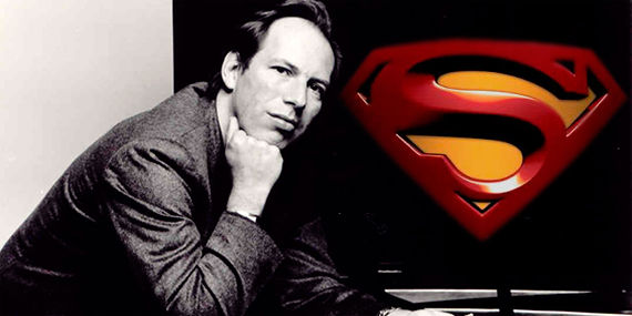 hans zimmer superman Batman vs. Superman: Hans Zimmer On Whether Hell Score the Man of Steel Sequel