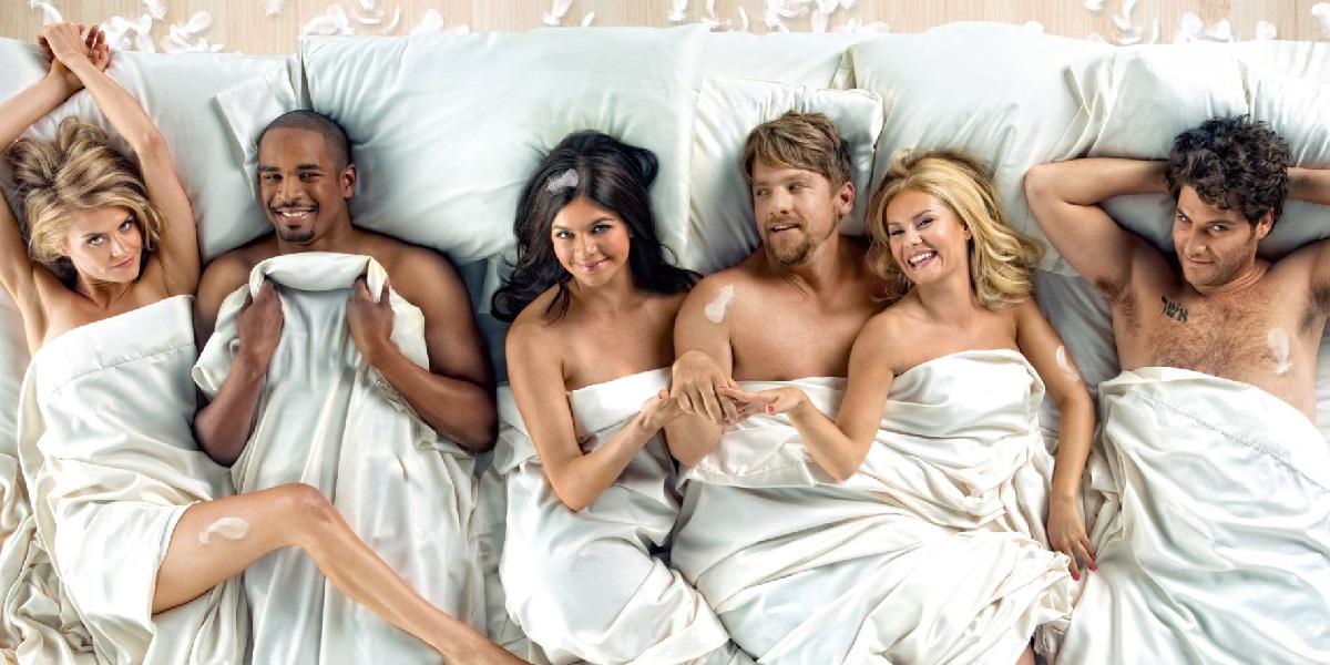 interracial couples comparison