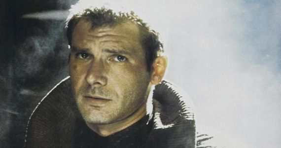 harrison ford blade runner 2 Harrison Ford Confirms Early Talks for Blade Runner 2