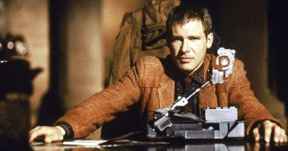 harrison ford blade runner sequel Harrison Ford Confirms Early Talks for Blade Runner 2