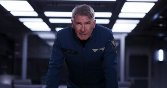 harrison ford enders game Harrison Ford Confirms Early Talks for Blade Runner 2
