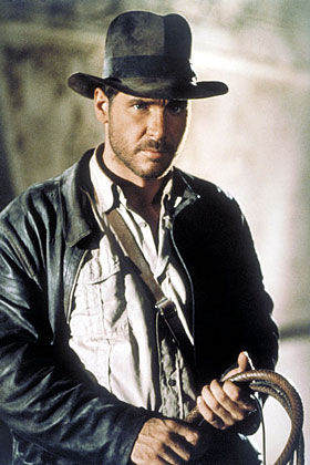 harrison ford raiders Harrison Ford Talks Indiana Jones 5