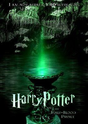 harry potter and the half blood prince New Harry Potter and The Half Blood Prince International Trailer