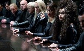 harry potter deathly hallows helena bonham carter 280x170 9 Hi Res Photos from Deathly Hallows Part 1