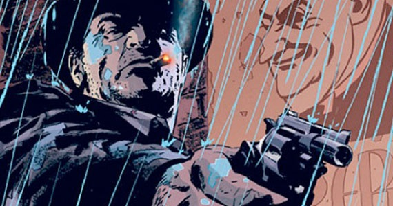 harvey bullock Donal Logue Hints At Gotham TV Series Setting, Style & Core Conflict