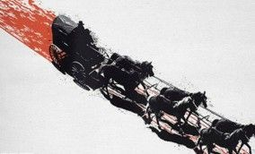 'Hateful Eight' Poster Confirms 2015 Release