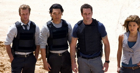 hawaii five 0 premiere CBS Developing Apocalypse Drama from Star Trek Writers Kurtzman & Orci