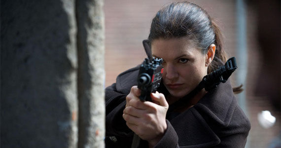 haywire review gina carano Haywire Review