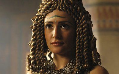 hbo rome cleopatra HBOs Rome Movie Is Definitely Happening
