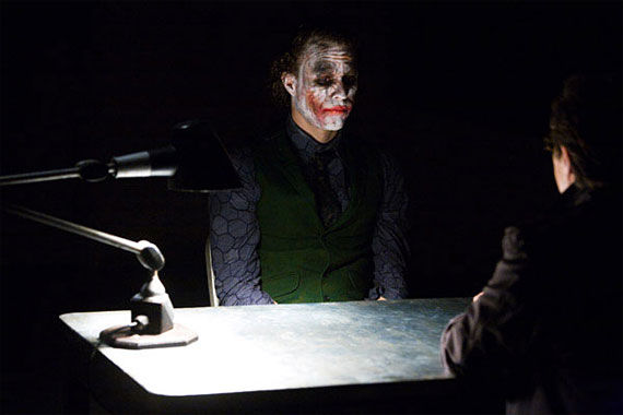 heath ledger joker dark kni Dark Knight Box Office Hysteria