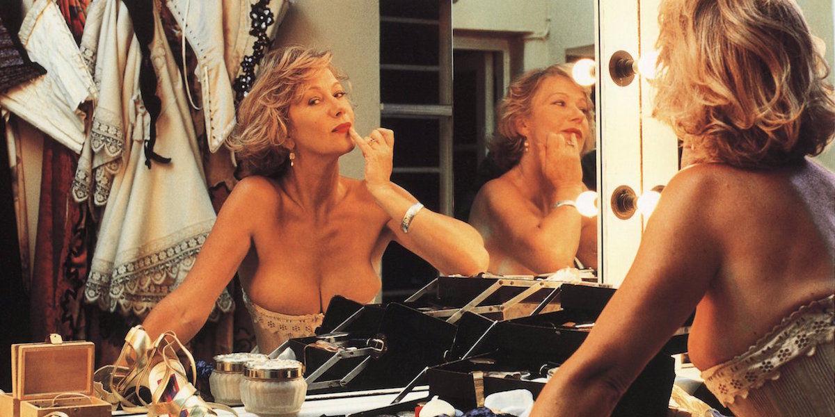 Calendar girls movie nude