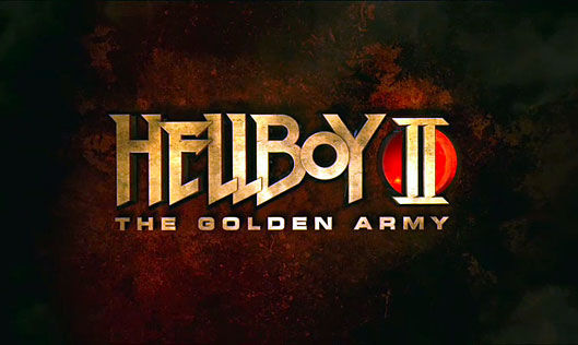 hellboy ii final trailer Final Hellboy II Trailer