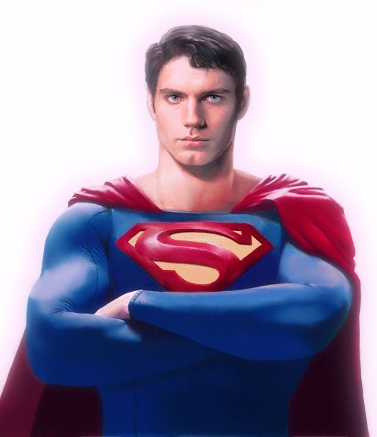 henry cavill as superman Henry Cavills Superman Will Be Different But Not Unrecognizable