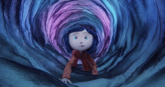 henry selick coraline Coraline Director Henry Selick to Helm A Tale Dark & Grimm Movie