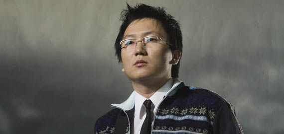 heroes hiro masi oka the collectors syfy Syfy Orders Script From Heroes Star Masi Oka
