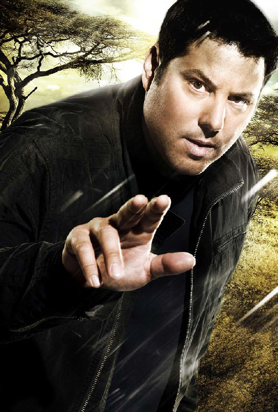 heroes matt parkman Will Heroes Be Back For Another Season?