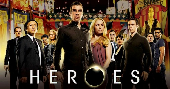 heroes msn return cast photo Heroes to Return For Season 5 on Xbox?