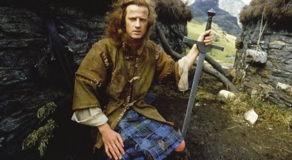 highlander remake 28 Weeks Later Helmer In Talks To Direct Highlander Remake [Updated]