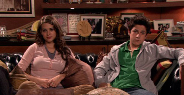 himym3 How I Met Your Mother: Names of Teds Children Revealed Next Week
