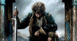 The Hobbit: The Battle of the Five Armies (Teaser)