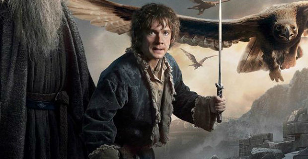 'The Hobbit: The Battle of the Five Armies' First TV Spots ...