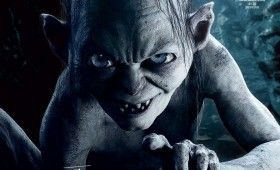 hobbit cover gollum 280x170 The Hobbit: An Unexpected Journey: New TV Spot, Magazine Covers & Running Time Revealed