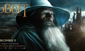 hobbit desolation smaug gandalf banner 280x170 New Trailer for The Hobbit: The Desolation of Smaug