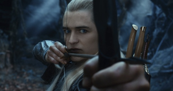 hobbit desolation smaug legolas orlando bloom Orlando Bloom Talks the Return of Legolas in The Hobbit: The Desolation of Smaug