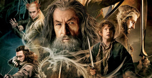 hobbit desolation smaug reviews The Hobbit: The Desolation of Smaug Early Reviews: A Thrilling Adventure for Tolkien Fans