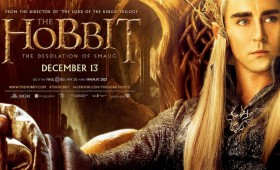 hobbit desolation smaug thandrull banner 280x170 New Trailer for The Hobbit: The Desolation of Smaug