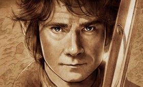 hobbit featured 280x170 The Hobbit: Exclusive IMAX Posters Being Given Out at Midnight Shows