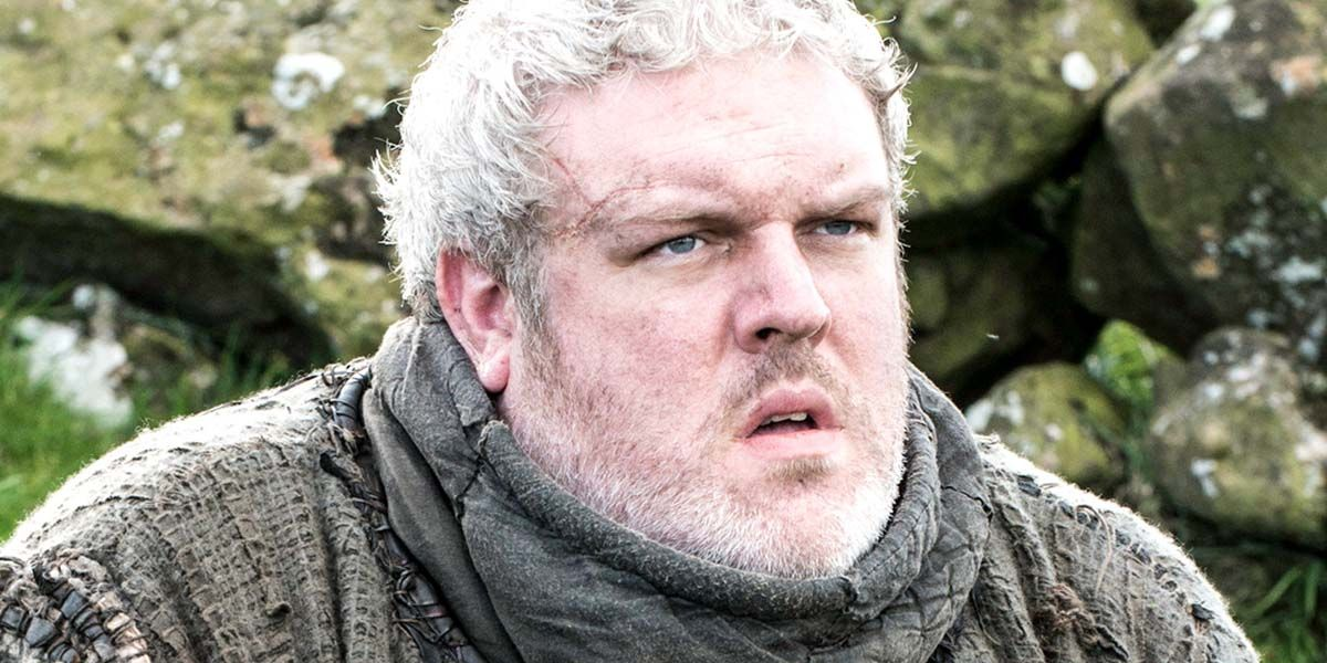 game of thrones 10 things you need to know about hodor. Black Bedroom Furniture Sets. Home Design Ideas