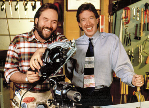 home improvement Tim Allen Returning to Sitcom Roots in New ABC Pilot