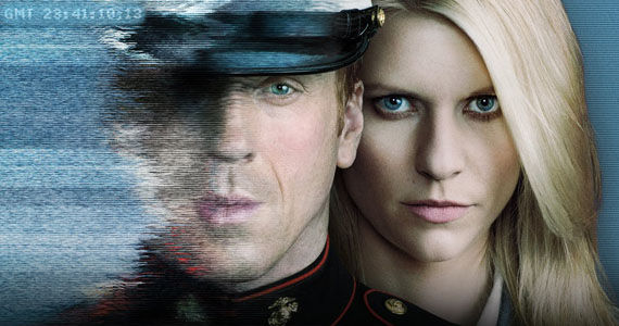 homeland showtime review 2012 Golden Globe Awards: Winners List